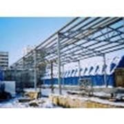 Металлоконструкции строительные фото