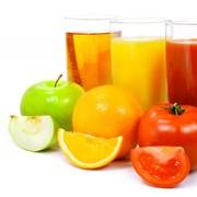 Овощные соки - томатные, тыквенные, тыквенно-яблочные, морковные, морковно-яблочные фото