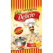 Попкорн для приготовления на плите со вкусом и ароматом сыра Delicio фото