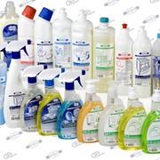 Жидкое мыло М-1, 5000 г (белый перламутровый) фото