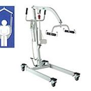 Устройство для подъема и перемещения инвалидов (Подъемник электрический для инвалидов) Riff LY-9011 фото
