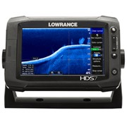 Портативный Lowrance HDS-7, 9, 12 Gen3 Touch фото