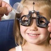 Консультация офтальмолога фото