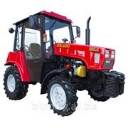 Трактор БЕЛАРУС 320.4 фото