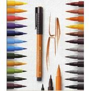 Капиллярные ручки Pitt Artist Pen Brush фото
