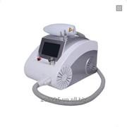 Неодимовый лазер для удаления татуировок и перманентного макияжа JUMEET W3 фото