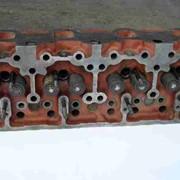 Головка блока цилиндров ГБЦ А-41 фото
