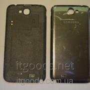 Крышка задняя серая для Samsung Galaxy Note2 N7100 N7108 1601 фото