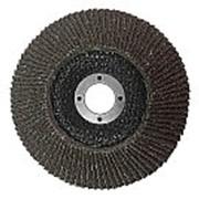 Круг лепестковый торцевой Cutop Profi 125 х 22,2 мм 80 лепестков Р120 фото