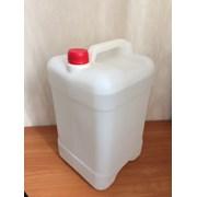 Ледяная кислота 10 л (п/эт) фото