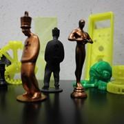 3D печать пластиком фото