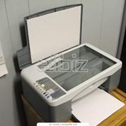 Прокат, аренда принтеров фото