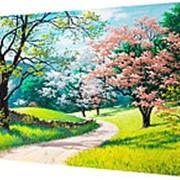 Картина на холсте 108*68 Ф150 фото