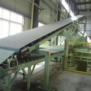Лента для транспортировки стройматериалов фото