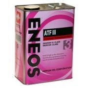 Трансмиссионное масло ENEOS Dexron III фото