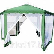 Аренда шатра 2x2х2 м фото