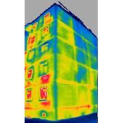 Тепловизионное обследование квартиры с полным отчетом фото