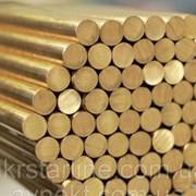 Круг бронзовый БрОЦС5-5-5 ф 120х3000 мм фото