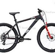 Велосипед Stark Shooter 2 (2020) Черный 18 ростовка фото