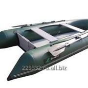 Моторно-гребная лодка SONATA 330F фото