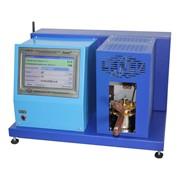 Аппарат автоматический для определения температуры вспышки в закрытом тигле ЛинтеЛ АТВ–21 фото