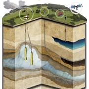 Добыча газового конденсата и хранение фото