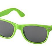 Очки солнцезащитные Sun ray, лайм фото