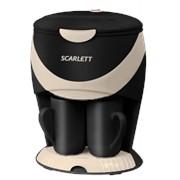 Кофеварка Scarlett SC-1032 фото
