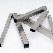Трубы электросварные квадратного сечения фото
