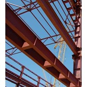 Изготовление технологических и строительных конструкций. фото