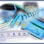 Информационные обзоры, поиск информации фото