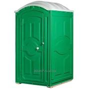 Аренда туалетных кабин, биотуалетов фото