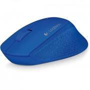 Мышка Logitech M280 Blue (910-004294) фото