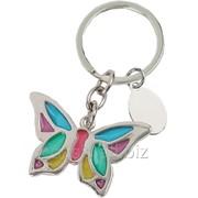 Брелок Бабочка фото