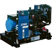 Дизельный генератор SDMO T12KM фото