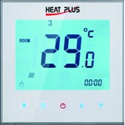 Терморегулятор iTeo 4 White фото
