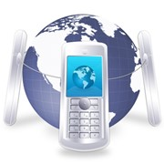 Мобильная связь фото
