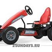Детский веломобиль BERG Extra Sport Red BFR фото