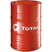 Трансмиссионное масло TOTAL TRANS. SYN FE 75W140 200 литров фото