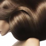 Лечение волос-молекулярное глянцевание в ПЕРСОНЕ СТИЛЬ! фото