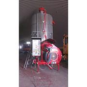 Мобильная зерносушилка Fratelli Pеdrotti Super 120 фото