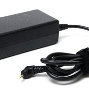 Блок питания (адаптер, зарядное) для ноутбука Samsung 40Вт (12В; 3,33A; 2.5x0.7мм) фото