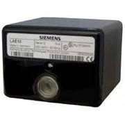 Автомат горения SIEMENS LME 21.130 A2 фото