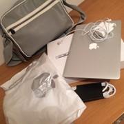 Macbook air 13-inch 2014 фото