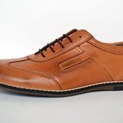 Туфли мужские демисезонные DENVIS 0787231 фото
