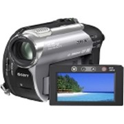 Видеокамера цифровая Sony DCR-DVD308E фото