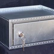 Сейф для хранения носителей информации фото