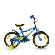 Велосипед Kellys Wasper 16 6 200024 R-KEL Wasper фото