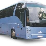 Автобус МАЗ 251 фото
