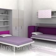 Спальня - 4-6 фото